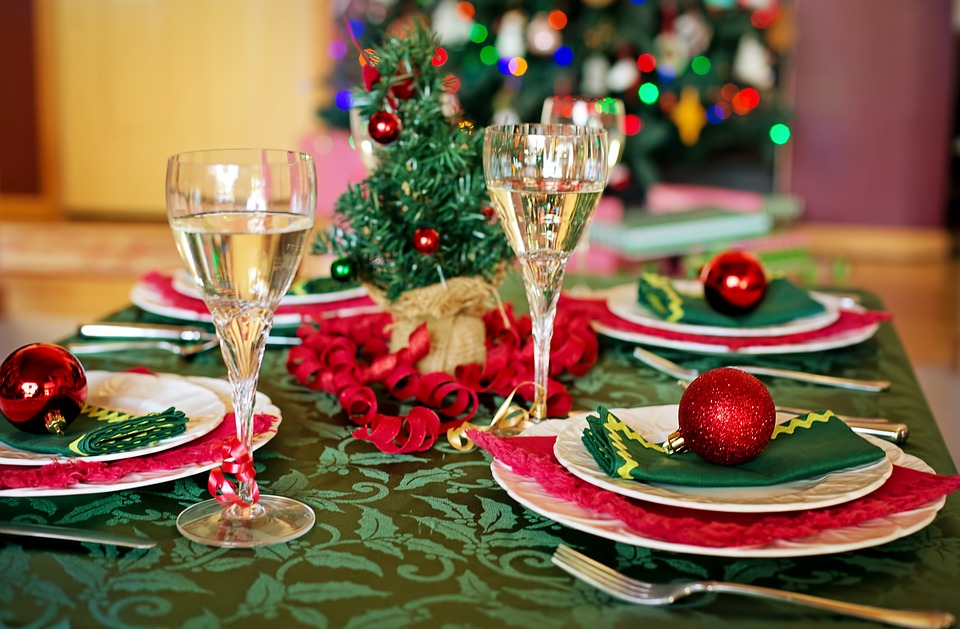 Les différentes façons de fêter Noël à travers le monde