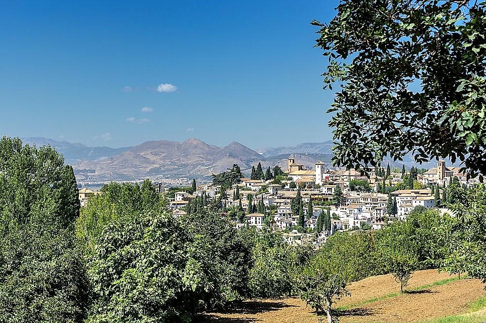 L'Andalouise : les 3 destinations ensoleillées durant toute l'année