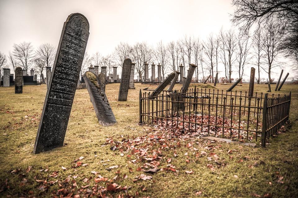 Pompes funèbres: des sociétés multi-services