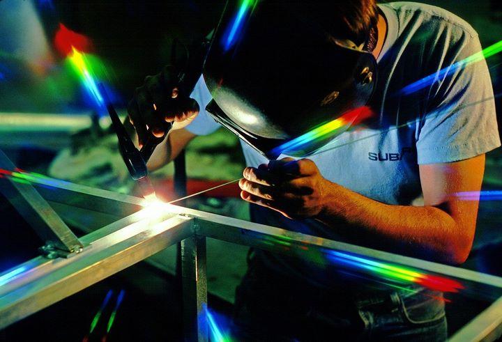 Les avantages de l'acier pour une construction métallique