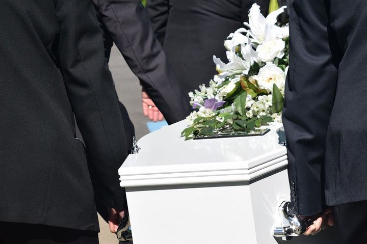 Anticiper ses funérailles