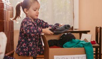 faire le tri déménagement liège