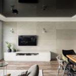 Plafond intérieur - Tendu