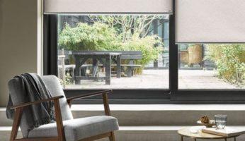 protections solaires, stores et screens pour la maison Q-Zen